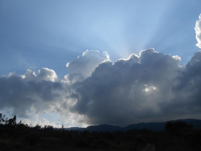 projecto gaia entre las nubes