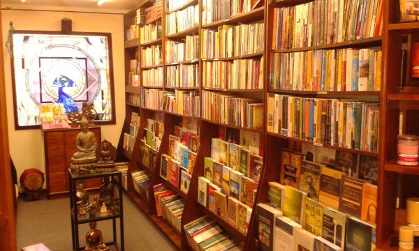 Libreria El Arcano Bogota