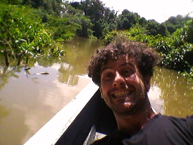 Amazzonia, Spiragli di Luce, Blog di crescita personale