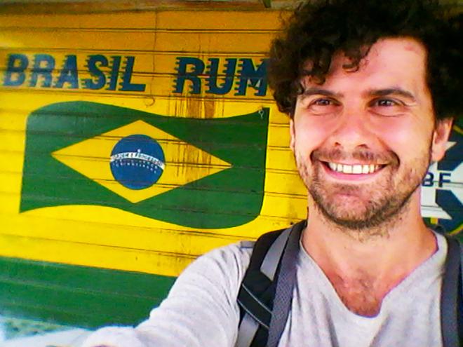 tabatinga brasil