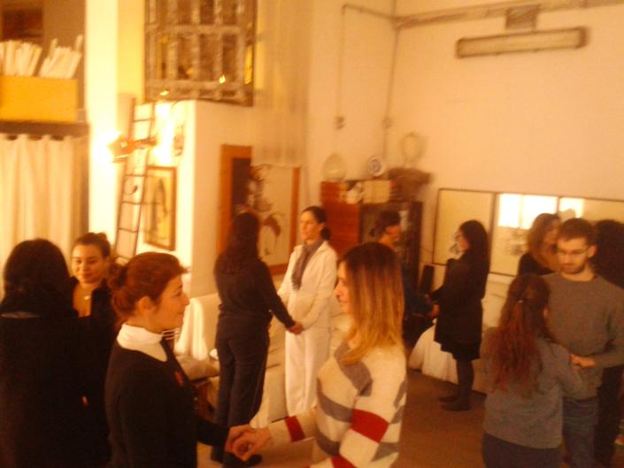 talleres de crecimiento personal meditación Elvio Rocchi Colombia