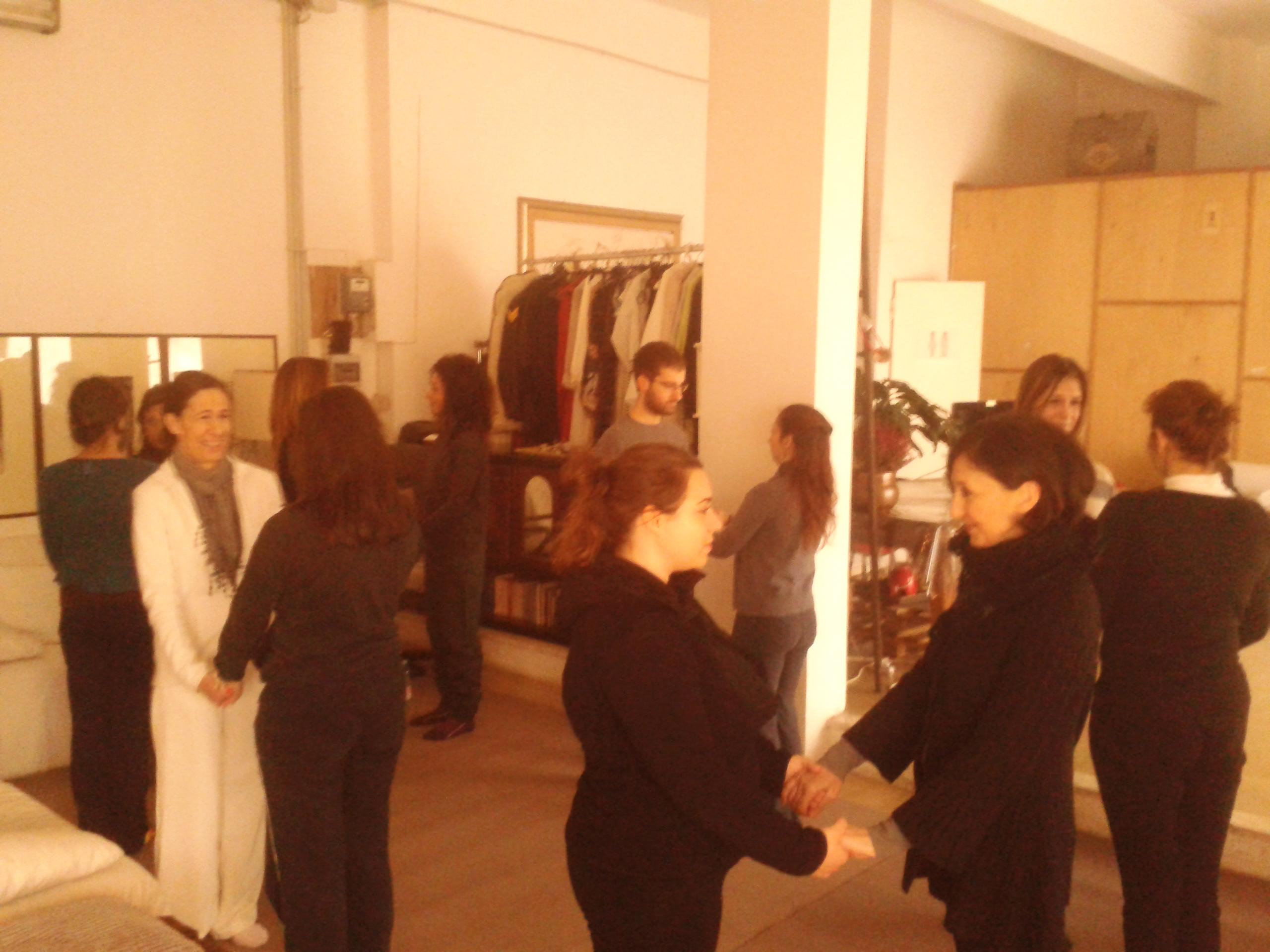 talleres de meditación y crecimiento personal colombia elvio rocchi